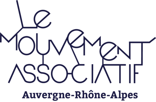 Logo Mouvement associatif AuRA